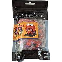 エルモ ナノブロック Nanoblock USJ 公式 ハロウィーン 限定 商品 グッズ