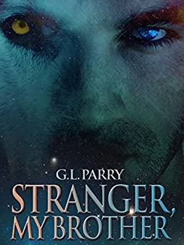 Stranger, my Brother by [Parry, Guy]