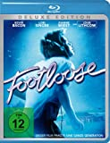 Footloose [Blu-ray] [Import allemand]