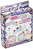 キラデコアート ぷにジェル ジェル2色セット ライトグリーン/シルバー PGR-05
