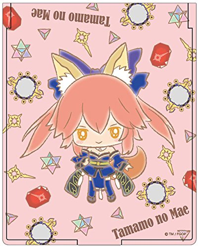 Fate/Grand Order × サンリオ 玉藻の前 折り畳みミラー