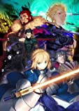 『Fate/Zero』 Blu-ray Disc Box Ⅰ 画像