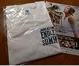 チャン・グンソク ENDLESS Summer Tシャツ