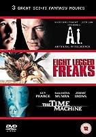 Eight Legged Freaks [DVD] [Import]