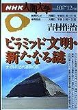 ピラミッド文明・新たなる謎 (NHK人間大学)