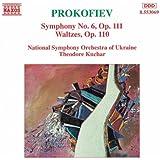 Symphony 6 & Waltzes