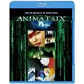 アニマトリックス [Blu-ray]