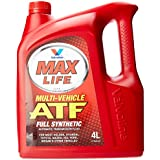 Valvoline 1129.04 MaxLife Multi-Vehicle ATF, 4L