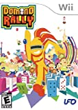 Domino Rally - Nintendo Wii by Solutions 2 Go [並行輸入品]
