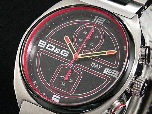 [ディーアンドジー]D&G 腕時計 DW0303 メンズ 【並行輸入品】