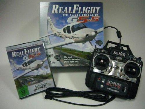 REALFLIGHT G5.5 00106787