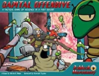 Schlock Mercenary – Capital Offensive SW