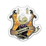 グルマンディーズ 『ディズニー ツイステッドワンダーランド』/モバイルステッカー ジャック・ハウル DN-826G