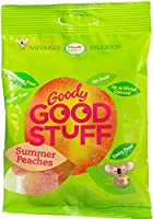 Good Stuff Summer Peaches 100g * by Good Stuff