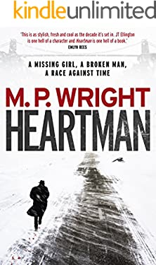 Heartman (J.T. Ellington Book 1)