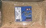 【精米】【Amazon.co.jp限定】北海道産 農薬節減米 玄米 ななつぼし(そらち南農協指定) 5kg 平成30年産