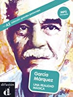 Grandes personajes (graded readers about some great hispanic figures): Garcia