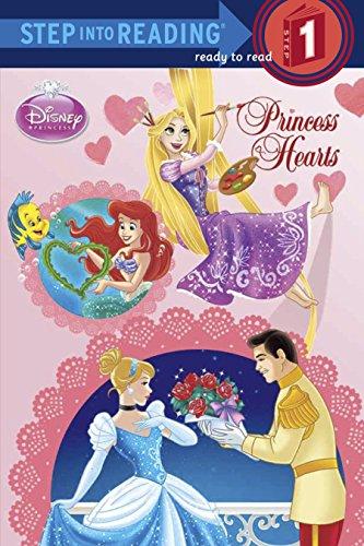 Princess Hearts (Disney Prince...