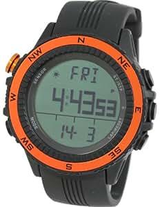 [ラドウェザー]腕時計 ドイツ製センサー 高度計 天気予測 アウトドア時計