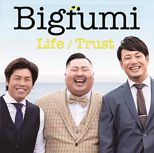 Trust -4460mix-/Life -4460mix- <2019年シーズン盤>(+1)