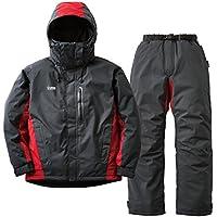 リプナー(LIPNER) ストレッチ防水防寒スーツ リフェット