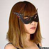 女王様のマスク 仮面 コスプレ 小物 ハロウィン雑貨