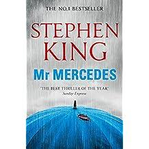 Mr Mercedes^Mr Mercedes