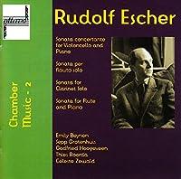 Escher: Chamber Music