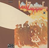 Led Zeppelin 2 [REMASTERED ORIGINAL1CD] 画像