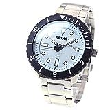 SEIKO セイコー SPIRIT スマート メカニカル 自動巻 メンズ 腕時計 SCVE021 nano・universe ナノユニバース 限定300個