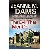 Evil That Men Do: 11