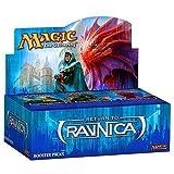 マジック:ザ・ギャザリング ラヴニカへの回帰 ブースターパック 英語版 BOX