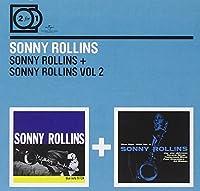 Volume 1/Volume 2 by Sonny Rollins