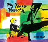 My Piano Memory by Beegie Adair (2011-07-13)