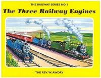 Railway Series No. 1: The Three Railway Engines (Classic Thomas the Tank Engine)