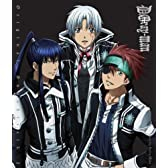 D.Gray-man Original Soundtrack 2