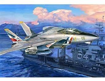 トランペッター 1/32 F-14D スーパートムキャット 03203