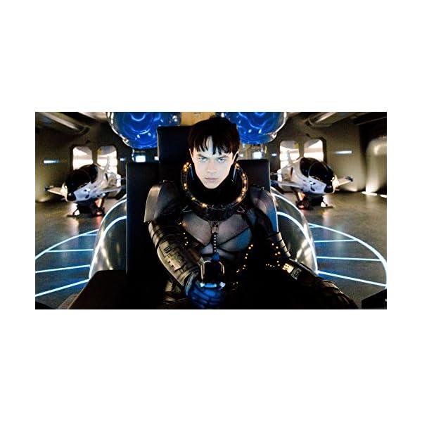 ヴァレリアン 千の惑星の救世主 [Blu-ray]の紹介画像3