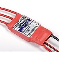 Hobbyking - TURNIGY Plush 30amp Speed Controller w/BEC [並行輸入品]