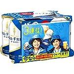 サントリー オールフリー 350ml×24本 タレントデザインメモ帳4個付き ノンアルコールビールテイスト飲料 [ ノンアルコール ]