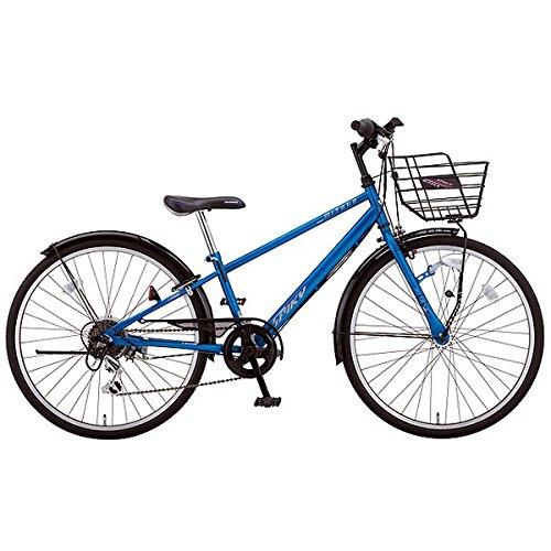ミヤタ(MIYATA) 子供用 自転車 スパイキー G CSK24A8 (AB21) クリアスカイブ...