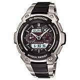 [カシオ]CASIO 腕時計 G-SHOCK ジーショック MT-G 電波ソーラー MTG-1500-1AJF メンズ