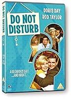 Do Not Disturb [DVD] [Import]
