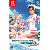 DEAD OR ALIVE Xtreme 3 Scarlet 【Amazon.co.jp限定】PC壁紙 メール配信 - Switch
