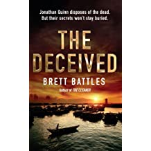 The Deceived (A Jonathan Quinn Novel)