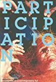 Participation (Whitechapel: Documents of Contemporary Art) 画像