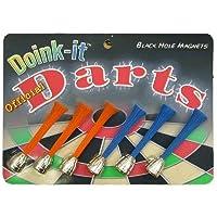 [マーキー スパーキー]Marky Sparky Doinkit Darts Refills 90011 [並行輸入品]