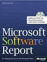 Microsoft Software-Report: Ihr Wegweiser durch die Welt der Microsoft Softwareloesungen