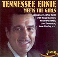 Tennessee Ernie Meets the Girls