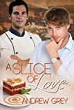 A Slice of Love (Taste of Love Stories Book 4) (English Edition)